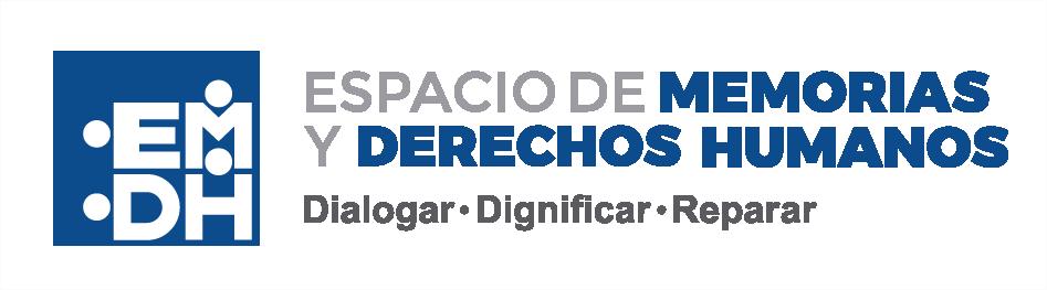EMDH's Logo
